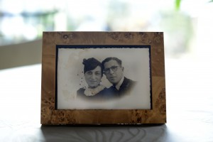 4. De ouders van Mia van Leeuwen-Premseler