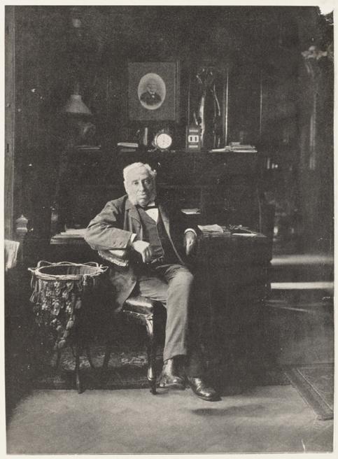 Abraham Wertheim ansicht