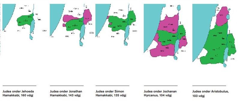 Afbeeldingen Machaerus from NL / Wikimedia Commons