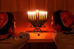 Hanukkah-2011