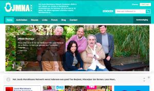 Het bestuur in beter tijden - afbeelding website