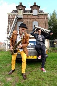 Jaap & Ruben Mulder - Vladimir - Foto - Judith Ivens