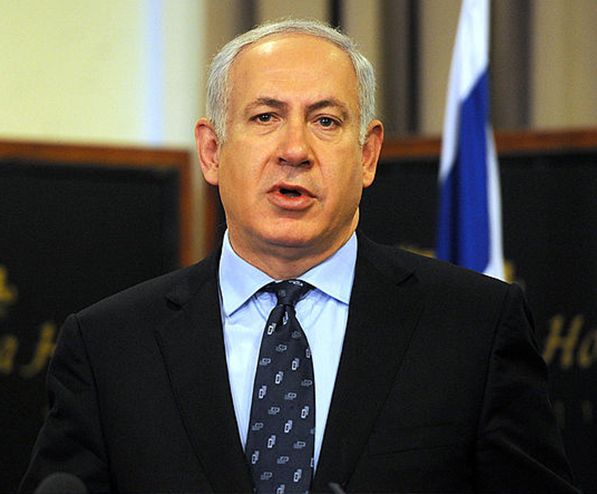 Benjamin Netanyahu. Foto: US Department of Defense/Cherie Cullen/Wikimedia Commons