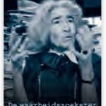 De waarheidszoekster, Henriëtte Boas, een leven voor de Joodse zaak, Pauline Micheels, Boom uitgevers, € 22,50