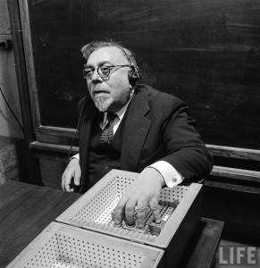 Norbert Wiener Verbidoo.de