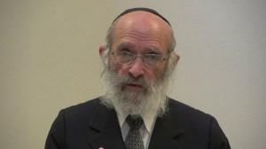 Rabbijn Vorst