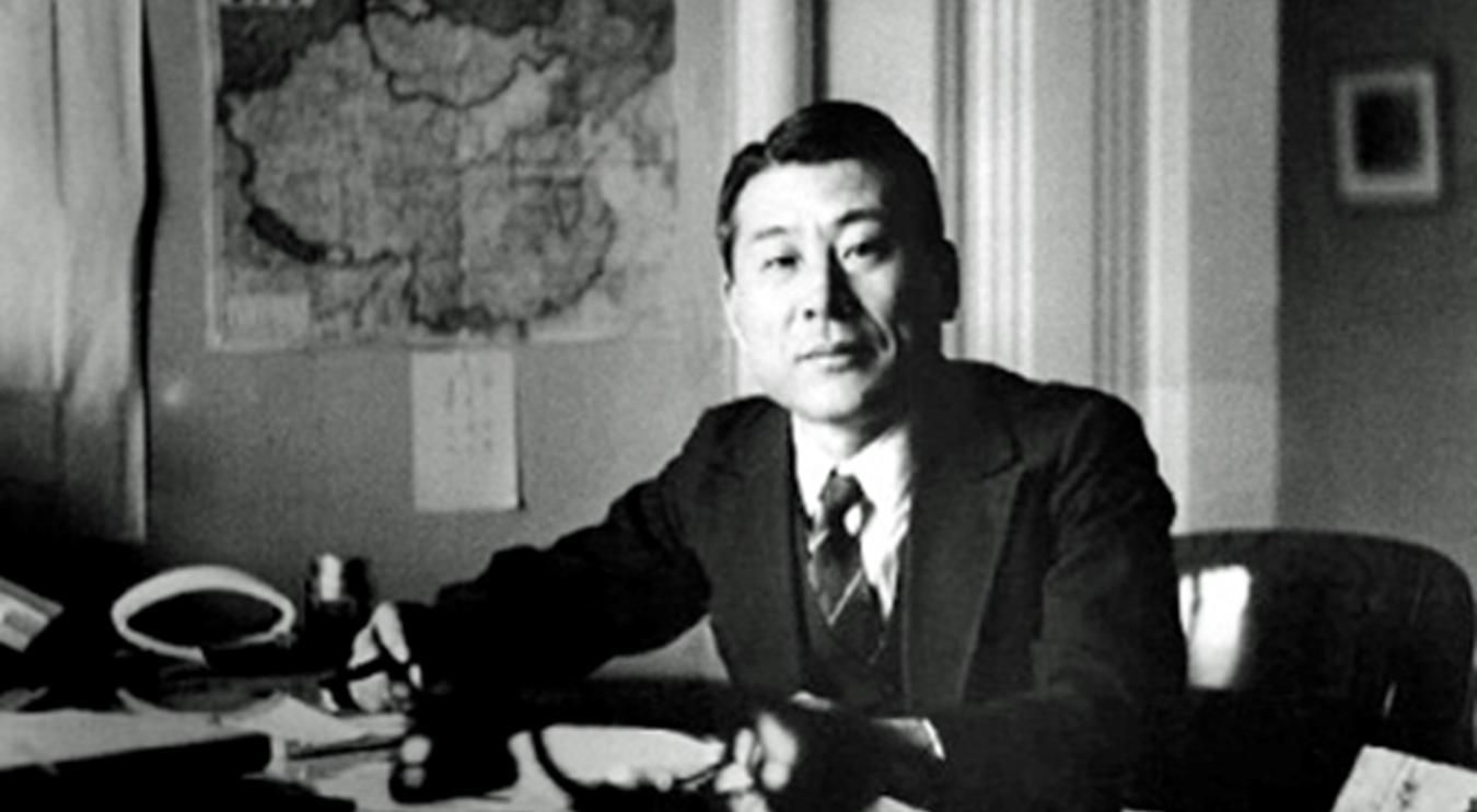 De Japanse consul in Litouwen, Chiune Sugihara