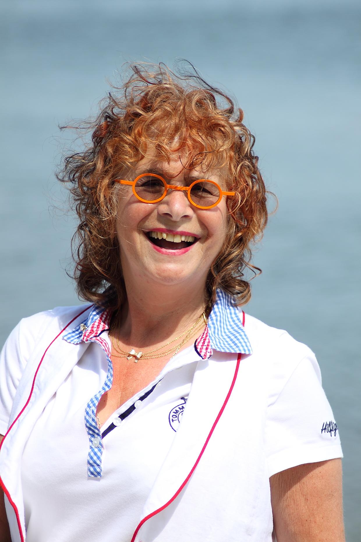 Marga Vogel